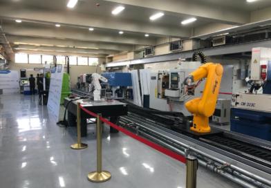 """Chung Yuan Christian University meluncurkan pusat penelitian dan pengembangan akademik-industri Asia-Silicon Valley """"Zhi Xing Ling Hang Guan"""" menyediakan transformasi cerdas bagi industri"""