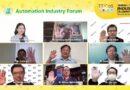 【花絮】2021 臺灣泰國產業鏈結高峰論壇-自動化分項論壇