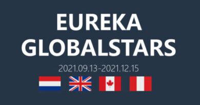 2021 EUREKA GLOBALSTARS